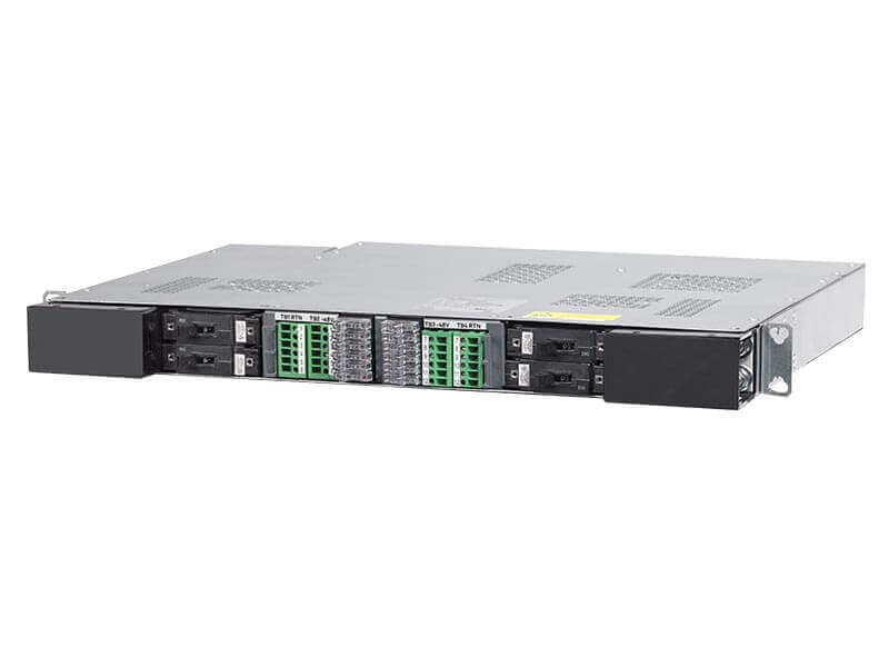 Data Center Systems, Inc NetSure Distribution Panels