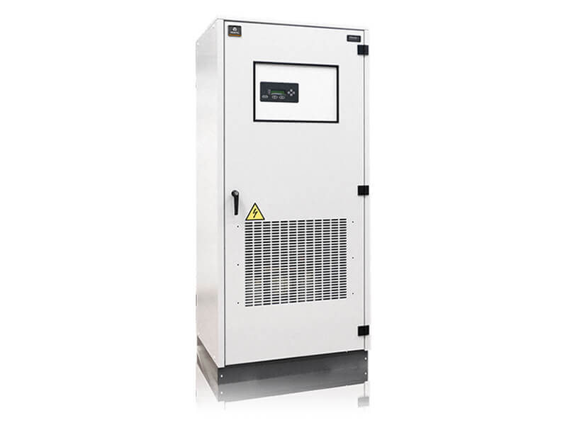 Data Center Systems, Inc Chloride FP40R DC UPS