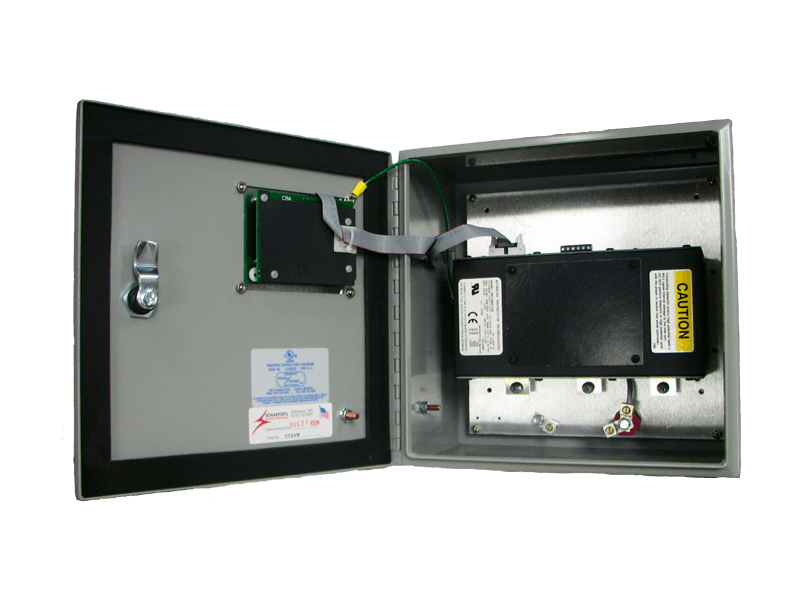 Data Center Systems, Inc ASCO Model 460 Surge Protective Device