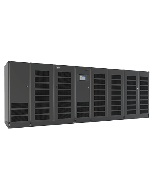 Data Center Systems, Inc NXL 800 kVA