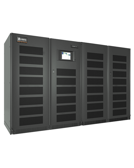 Data Center Systems, Inc NXL 500 kVA / 450 kW