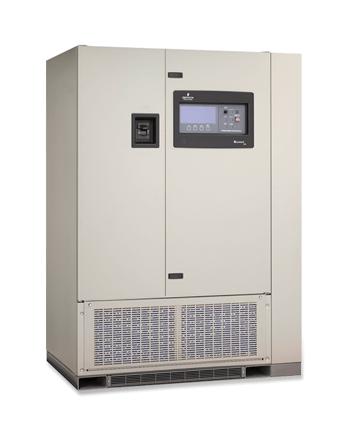 Data Center Systems, Inc Liebert Series 610 On-Line UPS, 225-1000kVA