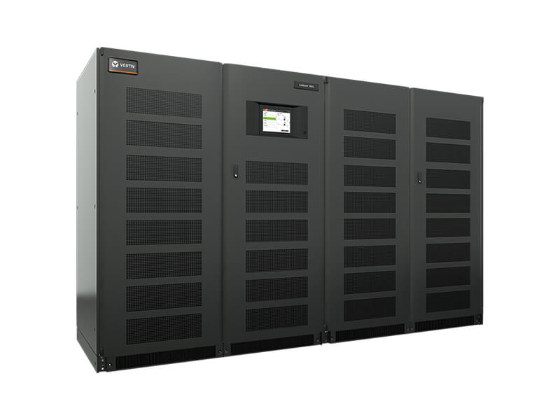 Data Center Systems, Inc Liebert NXL