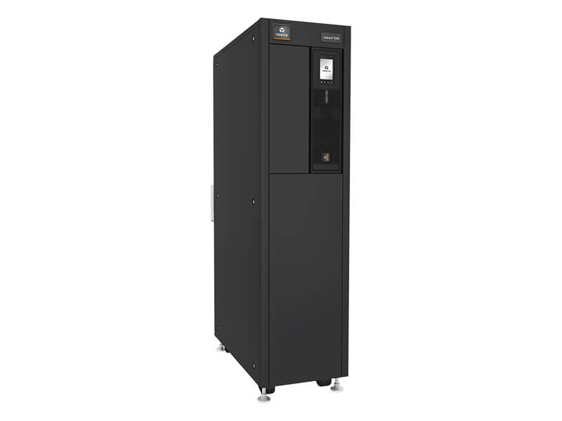 Data Center Systems, Inc Liebert EXS UPS 10kVA, 208V