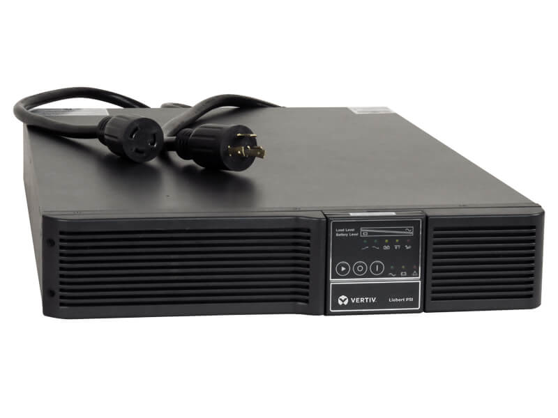 Data Center Systems, Inc PS3000RT3-120