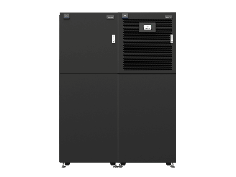 Data Center Systems, Inc Liebert EXS UPS 30kVA/kW, 208/220V