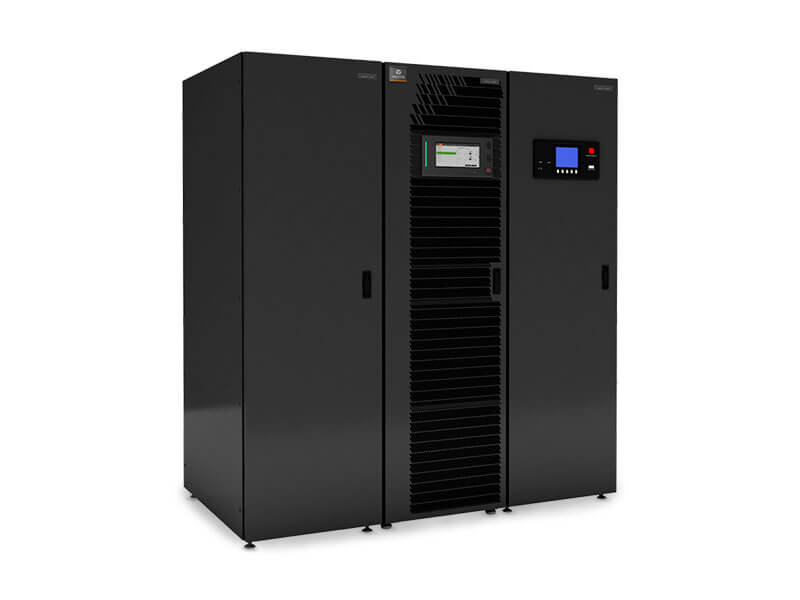 Data Center Systems, Inc Liebert EXM UPS 208 Volt