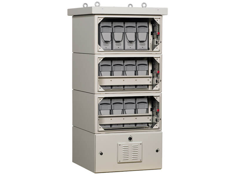 Data Center Systems, Inc Vertiv XTE Stackable Series