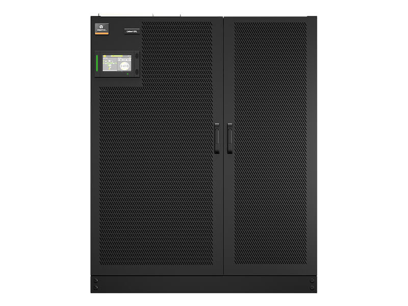 Data Center Systems, Inc Liebert EXL S1 400-500 kVA/kW