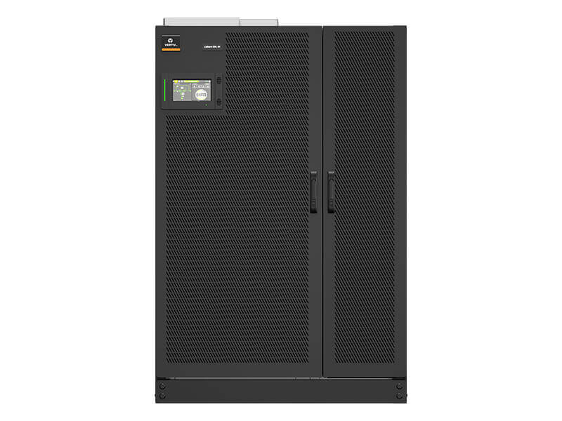 Data Center Systems, Inc Liebert EXL S1 250-400 kVA/kW