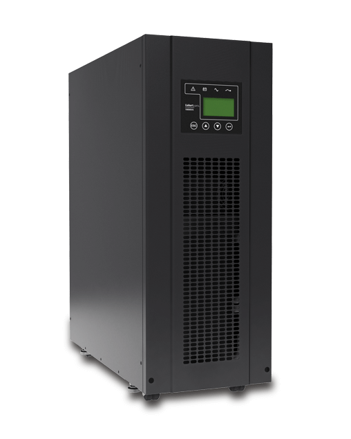 Data Center Systems, Inc Liebert GXT4 UPS, 10,000VA Tower