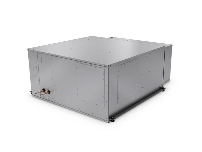 Data Center Systems, Inc New Liebert Mini-Mate, Ceiling-Mounted Variable Capacity Cooling, 10.5, 14 & 17.5kW