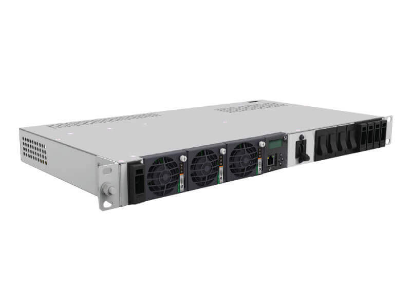 Data Center Systems, Inc NetSure 2000 Series