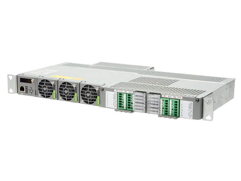 Data Center Systems, Inc NetSure 2100 Series