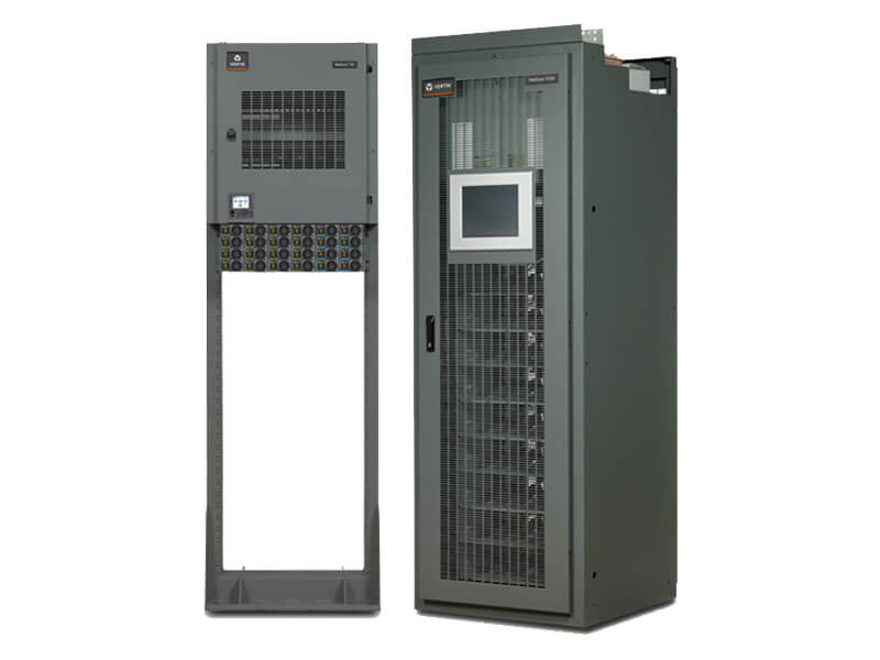Data Center Systems, Inc NetSure 7000 Series for Core / Edge