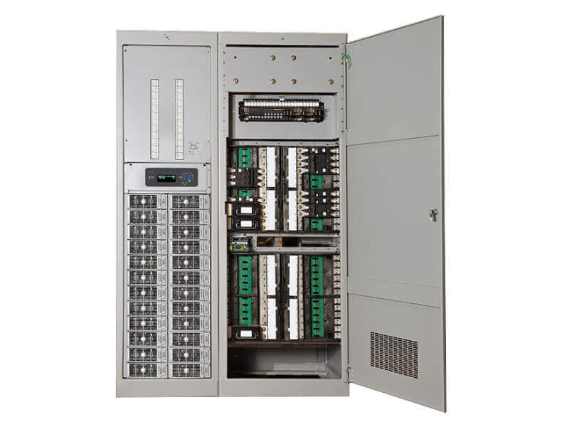 Data Center Systems, Inc NetSure 800 Series DC Power System
