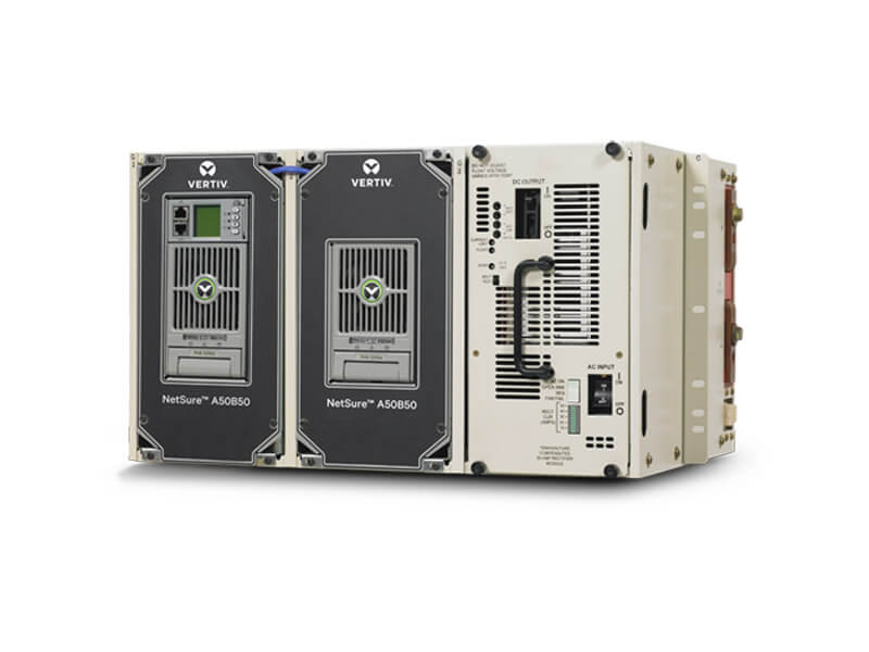 Data Center Systems, Inc NetSure Retrofit Series