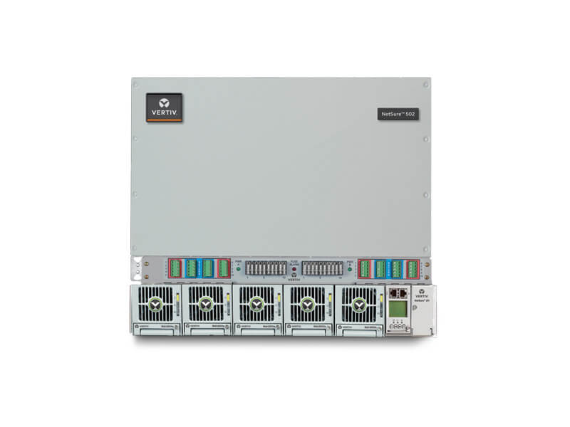 Data Center Systems, Inc NetSure 500 Series
