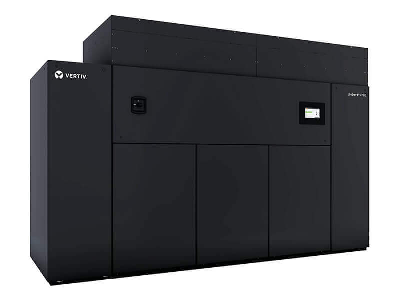 Data Center Systems, Inc Liebert® DSE Free-Cooling Economization System, 50-265 kW