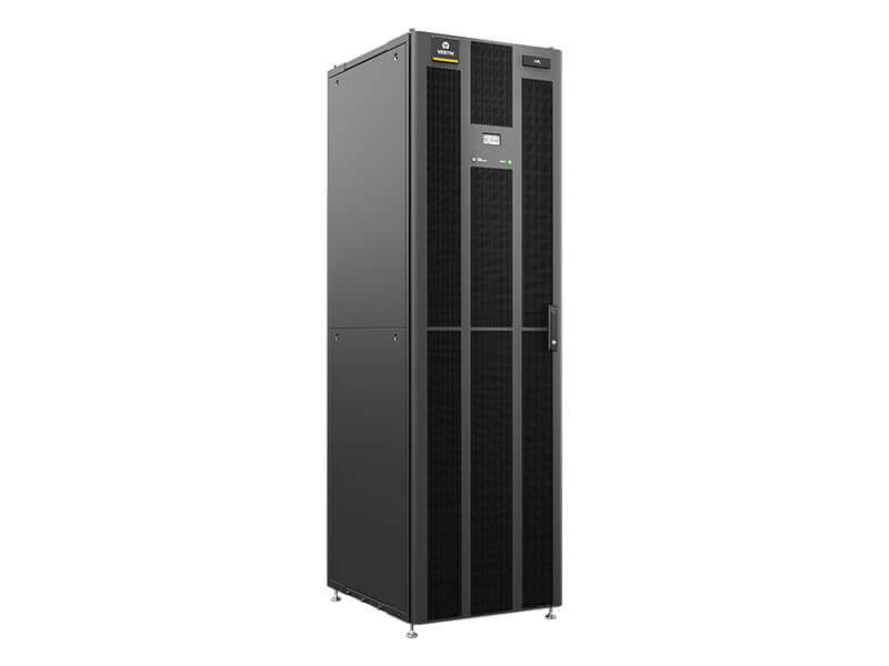 Data Center Systems, Inc Vertiv HPL Lithium-Ion Battery Energy Storage System