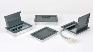 Products Enclosures
