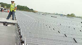 Solar Commercial Industrial